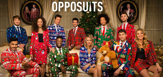 Costumes Opposuits